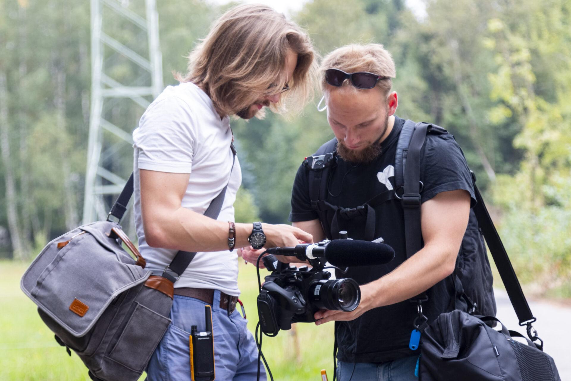 Leon Petzoldt & Norman Banek